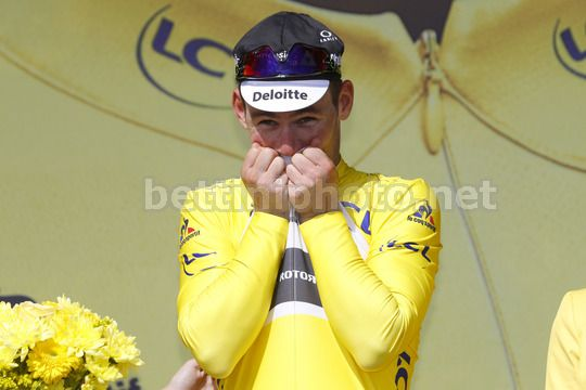 Mark Cavendish - © BettiniPhoto