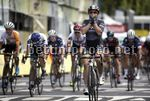 Tour de France La Course in Paris  2016  - donne