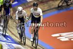 Sei Giorni Gand 2016 - Gand - 15/11/2016 - Mark Cavendish - Bradley Wiggins - foto NV/PN/BettiniPhoto©2016..