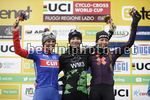 Telenet Uci Cyclocross World Cup Donne 2017