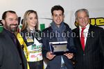 Selle Italia - Guerciotti 2017 - Press Conference and Team Presentation - 23/01/2017 - Fabio Aru (ITA - Astana Pro Team) - Paolo Guerciotti - Alessandro Guerciotti - photo Gianfranco Soncini/BettiniPhoto©2017