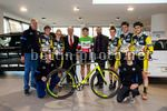 Selle Italia - Guerciotti 2017 - Press Conference and Team Presentation - 23/01/2017 - Team Selle Italia - Guerciotti - photo Dario Belingheri/BettiniPhoto©2017
