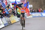 World Championships Cyclocross Bieles 2017 Women Under 23
