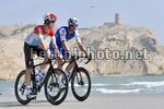 Tour of Oman 2017 - 1st stage Al Sawadi Beach - Naseem Park.176.5 km - 14/02/2017 - Bob Jungels (LUX - QuickStep - Floors) - Tom Boonen (BEL - QuickStep - Floors) - photo Peter De Voecht/PN/BettiniPhoto©2017