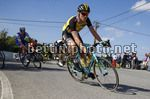 Volta ao Algarve 2017 - 2nd Lagoa - Alto da Foia 189,3 km - 16/02/2017 - Lars Boom (NED - LottoNL - Jumbo) - photo Roberto Bettini/BettiniPhoto©2017