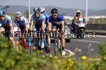 Volta ao Algarve 2017 - 2nd Lagoa - Alto da Foia 189,3 km - 16/02/2017 - Adam De Vos (Rally Cycling) - photo Roberto Bettini/BettiniPhoto©2017