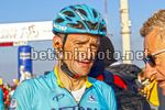 Volta ao Algarve 2017 - 2nd Lagoa - Alto da Foia 189,3 km - 16/02/2017 - Michele Scarponi (ITA - Astana Pro Team) - photo Roberto Bettini/BettiniPhoto©2017