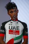 UAE Team Emirates 2017 -  Abu Dhabi - 21/02/2017 - Yousif Mirza (UAE - Team UAE Emirates) - photo Roberto Bettini/BettiniPhoto©2017