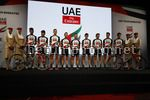 UAE Team Emirates 2017 -  Abu Dhabi - 21/02/2017 - photo Roberto Bettini/BettiniPhoto©2017