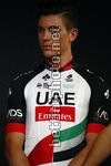 UAE Team Emirates 2017 -  Abu Dhabi - 21/02/2017 - Ben Swift (GBR - UAE Team Emirates) - photo Roberto Bettini/BettiniPhoto©2017
