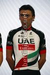 UAE Team Emirates 2017 -  Abu Dhabi - 21/02/2017 - Manuele Mori (ITA - UAE Team Emirates) - photo Roberto Bettini/BettiniPhoto©2017