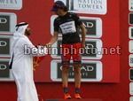 Abu Dhabi Tour 2017 2nd stage