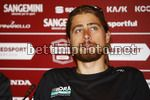 Strade Bianche 2017 - Conferenza Stampa - 03/03/2017 - Peter Sagan (SVK - Bora - Hansgrohe) - photo Luca Bettini/BettiniPhoto©2017