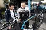 Tirreno Adriatico 2017 - Training - 52th Edition - 07/03/2017 - Gabriele Tosello (ITA - Astana Pro Team) - Oscar Gatto (ITA - Astana Pro Team) - photo Luca Bettini/BettiniPhoto©2017