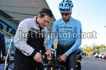 Tirreno Adriatico 2017 - Training - 52th Edition - 07/03/2017 - Fabio Aru (ITA - Astana Pro Team) - Gabriele Tosello (ITA - Astana Pro Team) - photo Dario Belingheri/BettiniPhoto©2017