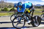 Tirreno Adriatico 2017 Training