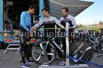 Tirreno Adriatico 2017 - Training - 52th Edition - 07/03/2017 - Andrey Zeits (KAZ - Astana Pro Team) - Gabriele Tosello (ITA - Astana Pro Team) - Morris Possoni (ITA - Astana Pro Team) - photo Dario Belingheri/BettiniPhoto©2017