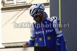 Tirreno Adriatico 2017 - 52th Edition - 2nd stage Camaiore - Pomarance 228 km - 09/03/2017 - Tom Boonen (BEL - QuickStep - Floors) - photo Luca Bettini/BettiniPhoto©2017