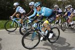 Tirreno Adriatico 2017 - 52th Edition - 3rd stage Monterotondo Marittimo - Montalto di Castro 204 km - 10/03/2017 - Luis Leon Sanchez (ESP - Astana Pro Team) - photo Luca Bettini/BettiniPhoto©2017