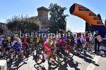 Tirreno Adriatico 2017 - 52th Edition - 4th stage Montalto di Castro - Terminillo 171 km - 11/03/2017 - Scenery - photo Dario Belingheri/BettiniPhoto©2017