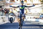 Tirreno Adriatico 2017 - 52th Edition - 4th stage Montalto di Castro - Terminillo 171 km - 11/03/2017 - Nairo Quintana (COL - Movistar) - photo Luca Bettini/BettiniPhoto©2017