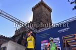 Tirreno Adriatico 2017 - 52th Edition - 4th stage Montalto di Castro - Terminillo 171 km - 11/03/2017 - Robert Gesink (NED - LottoNL - Jumbo) - photo Dario Belingheri/BettiniPhoto©2017