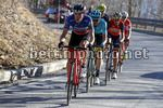 Tirreno Adriatico 2017 - 52th Edition - 4th stage Montalto di Castro - Terminillo 171 km - 11/03/2017 - Rohan Dennis (AUS - BMC) - photo Luca Bettini/BettiniPhoto©2017
