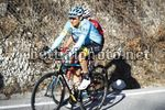 Tirreno Adriatico 2017 - 52th Edition - 4th stage Montalto di Castro - Terminillo 171 km - 11/03/2017 - Andrey Zeits (KAZ - Astana Pro Team) - photo Luca Bettini/BettiniPhoto©2017