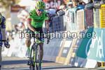 Tirreno Adriatico 2017 - 52th Edition - 4th stage Montalto di Castro - Terminillo 171 km - 11/03/2017 - Rigoberto Uran (COL - Cannondale - Drapac) - photo Luca Bettini/BettiniPhoto©2017