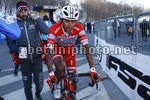 Tirreno Adriatico 2017 - 52th Edition - 4th stage Montalto di Castro - Terminillo 171 km - 11/03/2017 - Egan Bernal (COL - Androni Giocattoli - Sidermec) - photo Luca Bettini/BettiniPhoto©2017