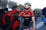 Tirreno Adriatico 2017 - 52th Edition - 4th stage Montalto di Castro - Terminillo 171 km - 11/03/2017 - Bauke Mollema (NED - Trek - Segafredo) - photo Luca Bettini/BettiniPhoto©2017