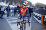 Tirreno Adriatico 2017 - 52th Edition - 4th stage Montalto di Castro - Terminillo 171 km - 11/03/2017 - Giovanni Visconti (ITA - Bahrain - Merida) - photo Luca Bettini/BettiniPhoto©2017