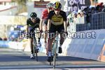 Tirreno Adriatico 2017 - 52th Edition - 4th stage Montalto di Castro - Terminillo 171 km - 11/03/2017 - Primoz Roglic (SLO - LottoNL - Jumbo) - photo Dario Belingheri/BettiniPhoto©2017