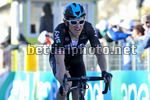 Tirreno Adriatico 2017 - 52th Edition - 4th stage Montalto di Castro - Terminillo 171 km - 11/03/2017 - Geraint Thomas (GBR - Team Sky) - photo Dario Belingheri/BettiniPhoto©2017