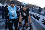 Tirreno Adriatico 2017 - 52th Edition - 4th stage Montalto di Castro - Terminillo 171 km - 11/03/2017 - Mikel Landa (ESP - Team Sky) - photo Luca Bettini/BettiniPhoto©2017
