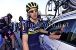 Tirreno Adriatico 2017 - 52th Edition - 4th stage Montalto di Castro - Terminillo 171 km - 11/03/2017 - Adam Yates (GBR - ORICA - Scott) - photo Dario Belingheri/BettiniPhoto©2017