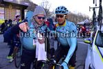 Tirreno Adriatico 2017 - 52th Edition - 4th stage Montalto di Castro - Terminillo 171 km - 11/03/2017 - Andrey Zeits (KAZ - Astana Pro Team) - photo Dario Belingheri/BettiniPhoto©2017