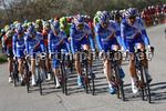 Tirreno Adriatico 2017 - 52th Edition - 4th stage Montalto di Castro - Terminillo 171 km - 11/03/2017 - FDJ - photo Luca Bettini/BettiniPhoto©2017