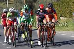 Tirreno Adriatico 2017 - 52th Edition - 4th stage Montalto di Castro - Terminillo 171 km - 11/03/2017 - Marko Kump (SLO - UAE Team Emirates) - photo Luca Bettini/BettiniPhoto©2017