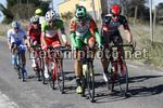 Tirreno Adriatico 2017 - 52th Edition - 4th stage Montalto di Castro - Terminillo 171 km - 11/03/2017 - Mirco Maestri (ITA - Bardiani - CSF) - photo Luca Bettini/BettiniPhoto©2017