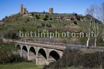 Tirreno Adriatico 2017 - 52th Edition - 4th stage Montalto di Castro - Terminillo 171 km - 11/03/2017 - Scenery - Tuscania - photo Luca Bettini/BettiniPhoto©2017