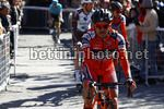 Tirreno Adriatico 2017 - 52th Edition - 4th stage Montalto di Castro - Terminillo 171 km - 11/03/2017 - Julian David Arredondo (COL - Nippo - Vini Fantini) - photo Luca Bettini/BettiniPhoto©2017