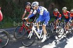 Tirreno Adriatico 2017 - 52th Edition - 4th stage Montalto di Castro - Terminillo 171 km - 11/03/2017 - Tom Boonen (BEL - QuickStep - Floors) - Greg Van Avermaet (BEL - BMC) - photo Luca Bettini/BettiniPhoto©2017