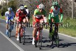Tirreno Adriatico 2017 - 52th Edition - 4th stage Montalto di Castro - Terminillo 171 km - 11/03/2017 - Davide Ballerini (ITA - Androni Giocattoli - Sidermec) - photo Luca Bettini/BettiniPhoto©2017