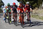 Tirreno Adriatico 2017 - 52th Edition - 4th stage Montalto di Castro - Terminillo 171 km - 11/03/2017 - Alan Marangoni (ITA - Nippo - Vini Fantini) - photo Luca Bettini/BettiniPhoto©2017