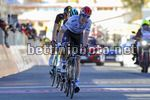 Tirreno Adriatico 2017 - 52th Edition - 4th stage Montalto di Castro - Terminillo 171 km - 11/03/2017 - Bob Jungels (LUX - QuickStep - Floors) - photo Dario Belingheri/BettiniPhoto©2017