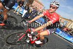 Paris Nice 2017 - 8th stage - Nice - Nice 115,5 km - 12/03/2017 - Edward Theuns (BEL - Trek - Segafredo) - photo Ilario Biondi/BettiniPhoto©2017