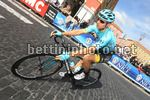 Paris Nice 2017 - 8th stage - Nice - Nice 115,5 km - 12/03/2017 - Tanel Kangert (EST - Astana Pro Team) - photo Ilario Biondi/BettiniPhoto©2017