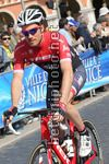 Paris Nice 2017 - 8th stage - Nice - Nice 115,5 km - 12/03/2017 - Gregory Rast (SUI - Trek - Segafredo) - photo Ilario Biondi/BettiniPhoto©2017
