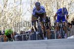 Tirreno Adriatico 2017 - 52th Edition - 5th stage Rieti - Fermo 209 km - 12/03/2017 - Peter Sagan (SVK - Bora - Hansgrohe) - Thibaut Pinot (FRA - FDJ) - photo Luca Bettini/BettiniPhoto©2017